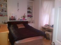 Cosy Double Room in House Share Hammersmith Short or Long Stay