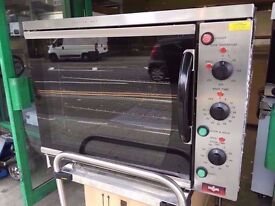 CONVECTION KITCHEN PUB BAR DINER RESTAURANT FASTFOOD FAN OVEN CATERING NEW TAKEAWAY CAFE COMMERCIAL