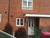King size Room with Garden and allocated parking near town centre