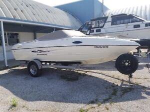 2011 Stingray Boat Co 195 CS