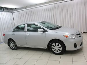 2012 Toyota Corolla AN EXCLUSIVE OFFER FOR YOU!!! CE AUTOMATIC w