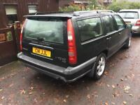 Volvo v70 Cross Country AWD