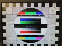 DELL E176FPf 1280 x 1024 17 inch VGA LCD Monitor