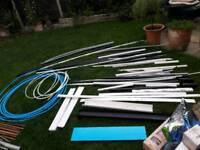 Plumbing items job lot