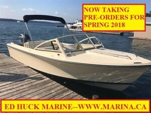 2018 Rossiter R20 Coastal Cruiser 6 MONTHS NO PAYMENTS!