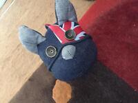 Doggy soft toy £20