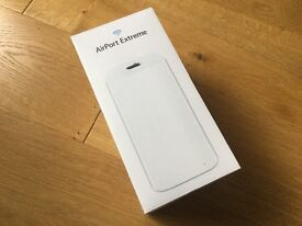 Apple AirPort Extreme Gigabit Wireless N Router (ME918B/A)