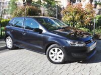 Volkswagen Polo 1.6 TDI SE 5dr£3,295 p/x welcome 6 MONTHS NATIONWIDE WARRANTY