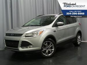 2015 Ford Escape SE 4WD *Leather/Moonroof/NAV*