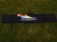 Ski bag 210 cms. Dynastar.