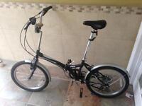 Folding bike for sale  London