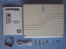 INTRUDER & FIRE Alarm System ● Control Panel ● ICON Keypad ● Proximity Reader ● PIR Motion Detector