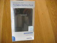Samsung Galaxy Battery Pack