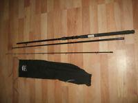 Shakespeare fishing rod, Shakespeare Mentor Match fishing rod