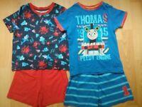Boy's Pyjamas 2 - 3 Years