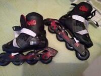 Inline skates/ roller blades