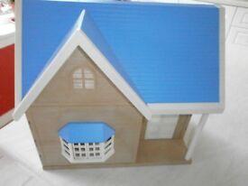 Sylvanian House - Bramble Cottage