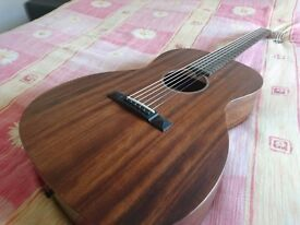 SIGMA ( NOT MARTIN ) OOOM-15S ACOUSTIC GUITAR