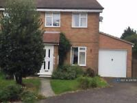 4 bedroom house in Bush Close, Sittingbourne, ME9 (4 bed)