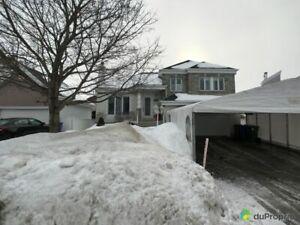 359 000$ - Maison à paliers multiples à Repentigny (Repentigny)