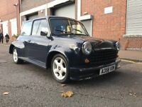Austin Mini 1983 1.3 1275 GT Saloon 2 door Petrol Manual (55 bhp) STARTS & DRIVES, IDEAL PROJECT