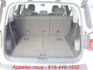 2012 CHEVROLET ORLANDO LT LT Gatineau Ottawa / Gatineau Area image 7