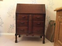 For Sale. Vintage writing bureau