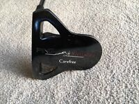 Ping Scottsdale Carefree Putter