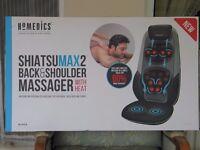 shiatsumax2 massager.
