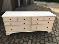 Sideboard / large chest of drawers - Ducal great condition