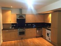Complete IKEA kitchen. Good condition. All white goods plus stove, oven and fan included.