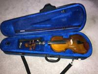 Stentor Student I 3/4 Violin with case