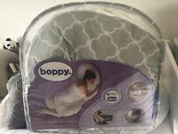 Boppy total body pregnancy pillow - New!