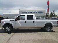 2015 Ford F-350 XLT **6.7L, TRAILER TOW PACKAGE **