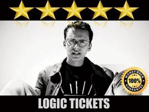 Discounted Logic Tickets | Last Minute Delivery Guaranteed!
