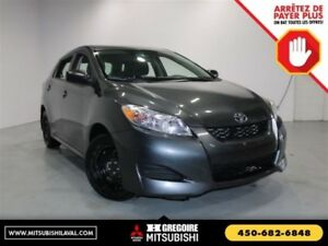 2011 Toyota Matrix 4dr Wgn BAS+KMS Fiable Economique