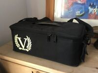 Victory V30 The Countess 42 watt Valve Head with footswitch and carry case. Excellent condition