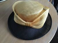 Ladies hat, ideal for wedding, races or any formal occasion
