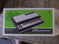 AS NEW STYLOPHONE