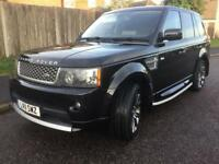 2011 Range Rover Sport 5.0 V8 Supercharged Autobiography 4x4 5dr - Price reduced
