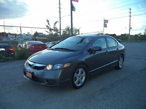 2011 Honda Civic SE SPORT POWER SUNROOF