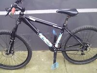 Diamond Back Outlook mountain bike - disc brakes - aluminium frame