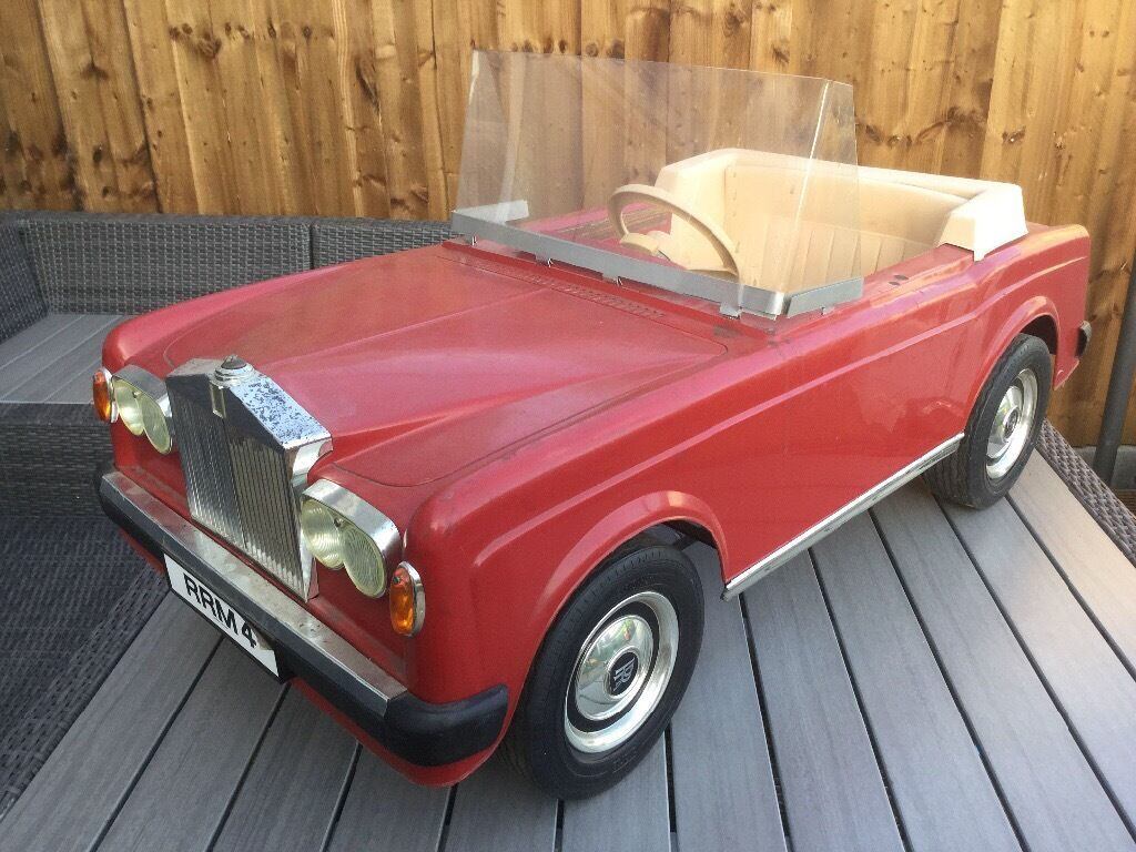Rare Classic Car For Sale Sheffield