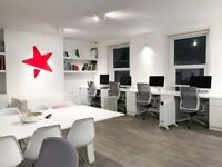 DESK SPACE IN BOURNEMOUTH TOWN CENTER - CREATIVE AGENCY