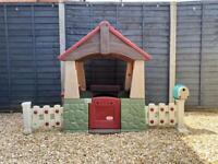 Little Tikes Home&Garden Play house