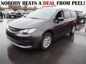 2017 Chrysler Pacifica **Brand NEW** Pacifica B-up Cam, Alloys,
