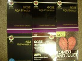 Textbooks for school, GCSE; German Dictionary