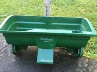 Evergreen Maxi Lawnseed Spreader