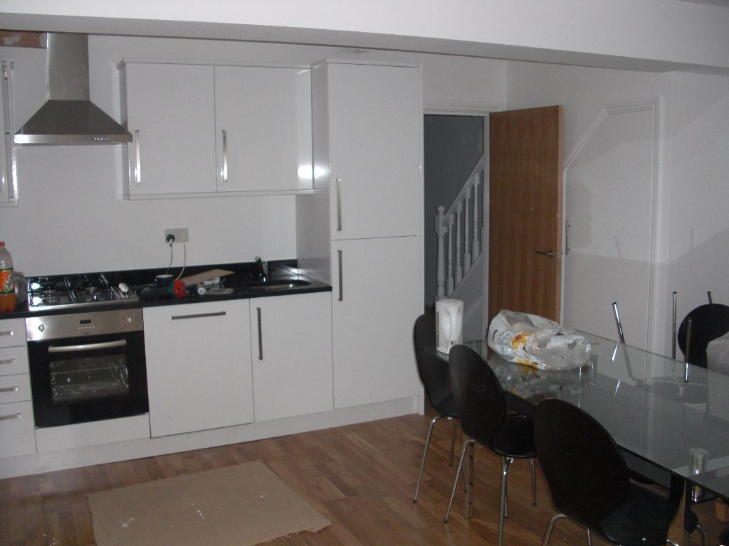 Catch it before it goes! Stunning 2 bed