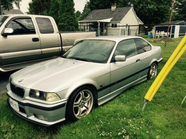 Wanted: 1996 bmw 318is